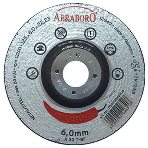 ABRABORO CHILI fémtisztító korong