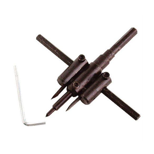 Extol Craft Körkivágó gipszkartonhoz