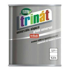 Trinát univerzális alapozó 100 fehér 2,5 l