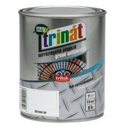 Trinát korróziógátló alapozó 100 fehér 1 l