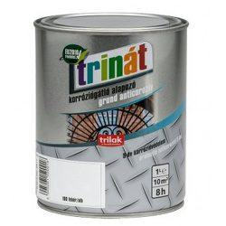 Trinát korróziógátló alapozó 100 fehér 5 l
