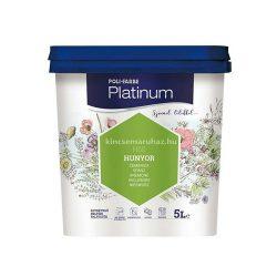 Platinum Hunyor - 5 liter