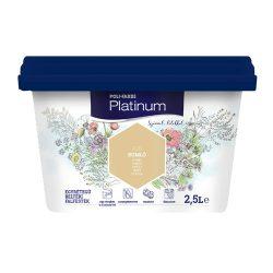 Platinum Komló - 2,5 liter