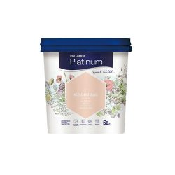 Platinum Körömvirág - 5 liter