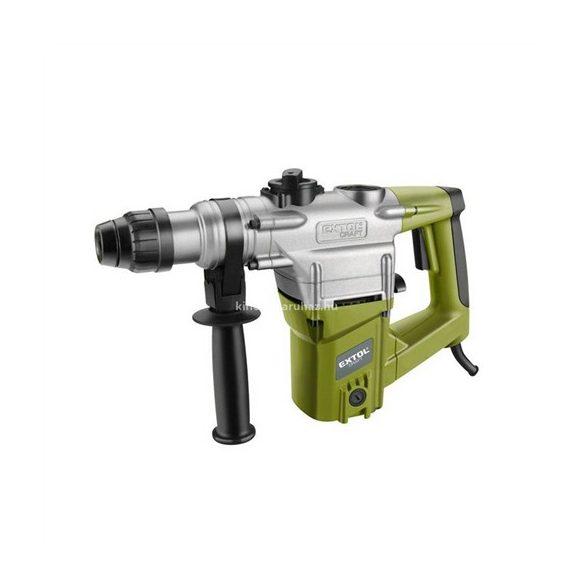 Extol Craft pneumatikus ütvefúró- és vésőgép, SDS PLUS; 1050W