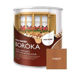 Boróka Lazúr mogyoró 2,5 l