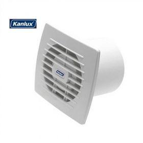Páraelszívó ventilátorok