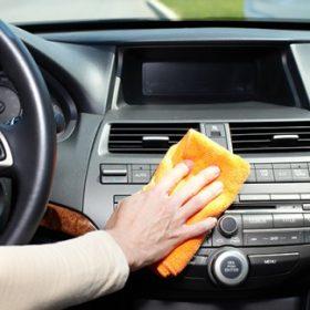 Autóápolás/Tisztítás